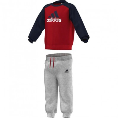 abbigliamento bambino adidas