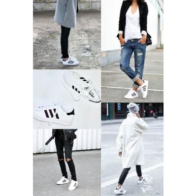 abbigliamento donna adidas originals