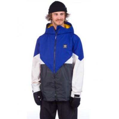 abbigliamento neve adidas