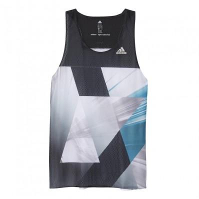 abbigliamento running adidas