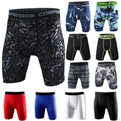 adidas 9 inch compression shorts