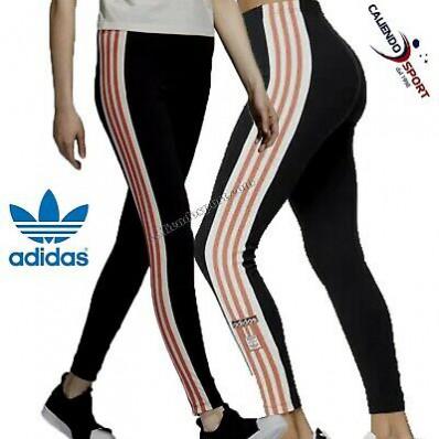 adidas abbigliamento donna leggins