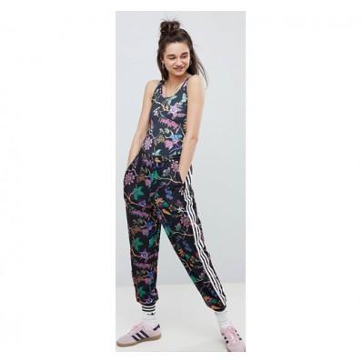 adidas donna pantaloni fiori