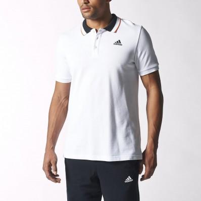 adidas essential polo shirts