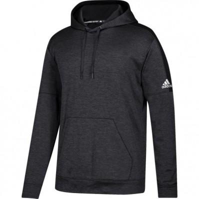adidas fleece hoodie mens