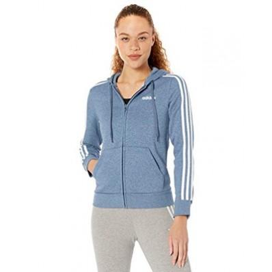 adidas fleece hoodie women's