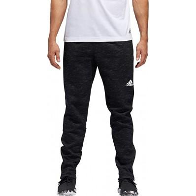 adidas fleece joggers mens