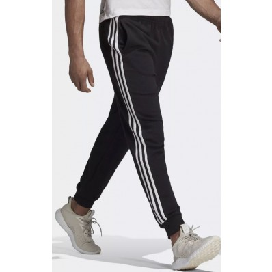 adidas fleece lined joggers