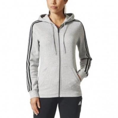 adidas fleece zip up