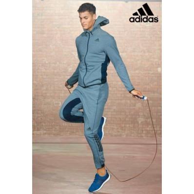 adidas gym felpa