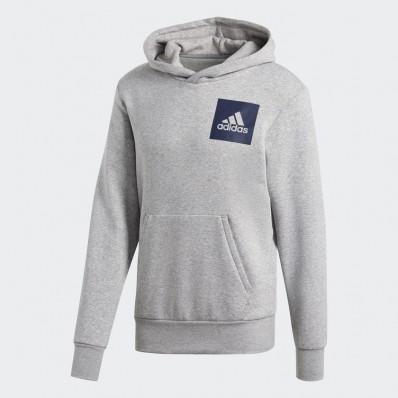 adidas hoodie box logo