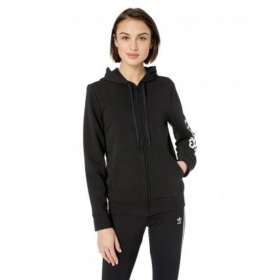 adidas hoodie essentials linear