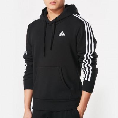 adidas hoodie long