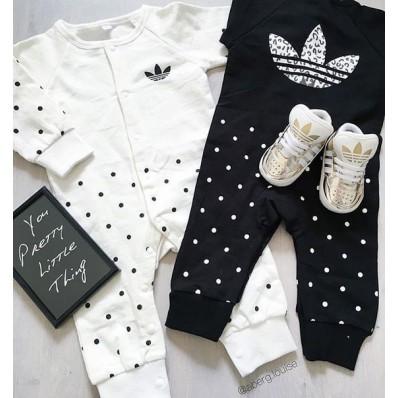 neonato abbigliamento adidas