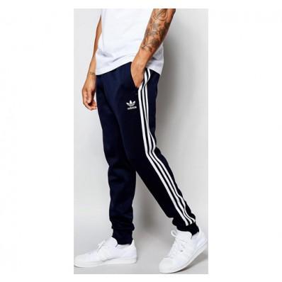 pantaloni adidas uomo felpati