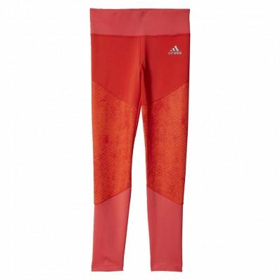 pantaloni termici adidas
