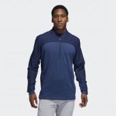 1/4 zip adidas hoodie