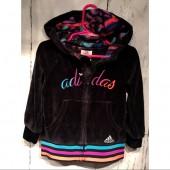 adidas hoodie 2t
