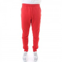 pantaloni adidas uomo tuta rossi