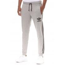 pantaloni cotone adidas uomo